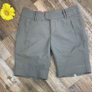 Columbia Women's Omni - Shade Shorts Size 8 Gray